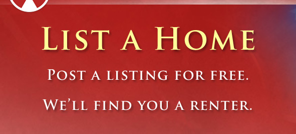 Find and Rent a Home in DC